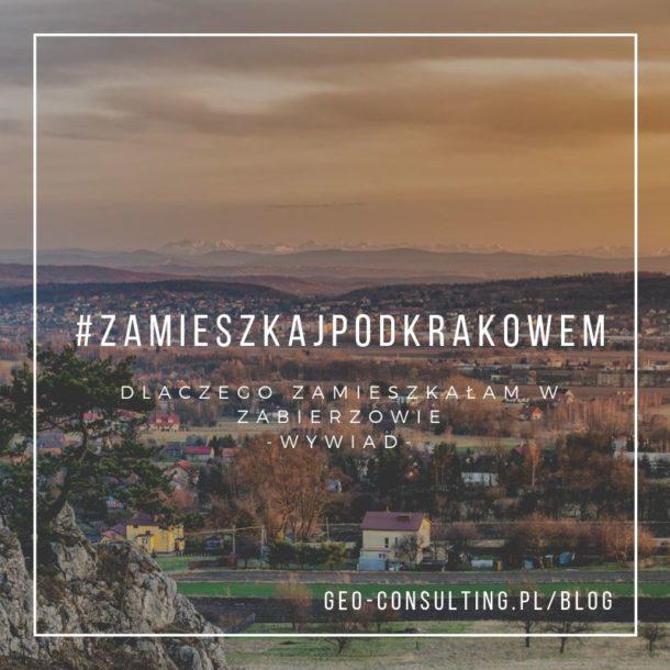 Zamieszkaj pod Krakowem - Zabierzów